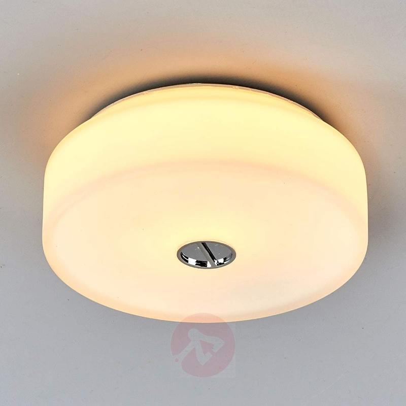 MINI BUTTON - ceiling light by FLOS - Ceiling Lights