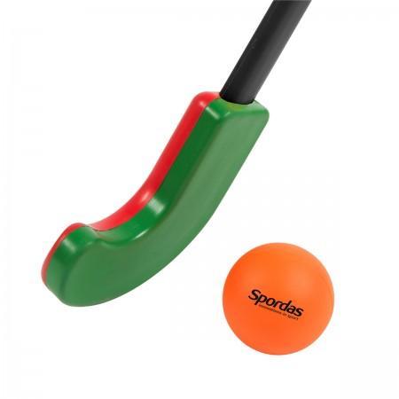 School Hockey Set - New Sport Games