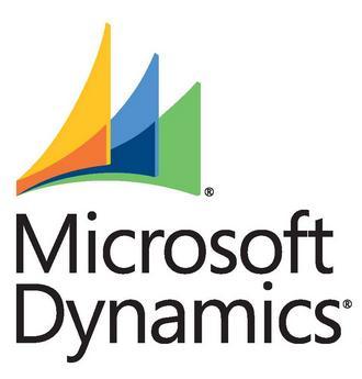 Microsoft Dynamics NAV/AX