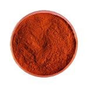 Extrait de fleur de souci - Apparence: Poudre fine orange