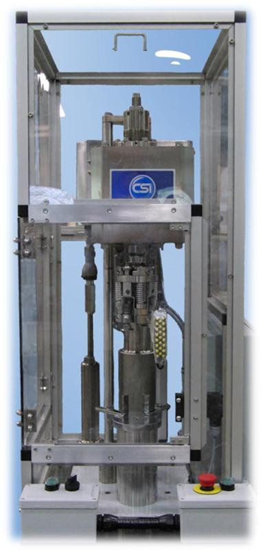 capping machines - Series 501 Capper