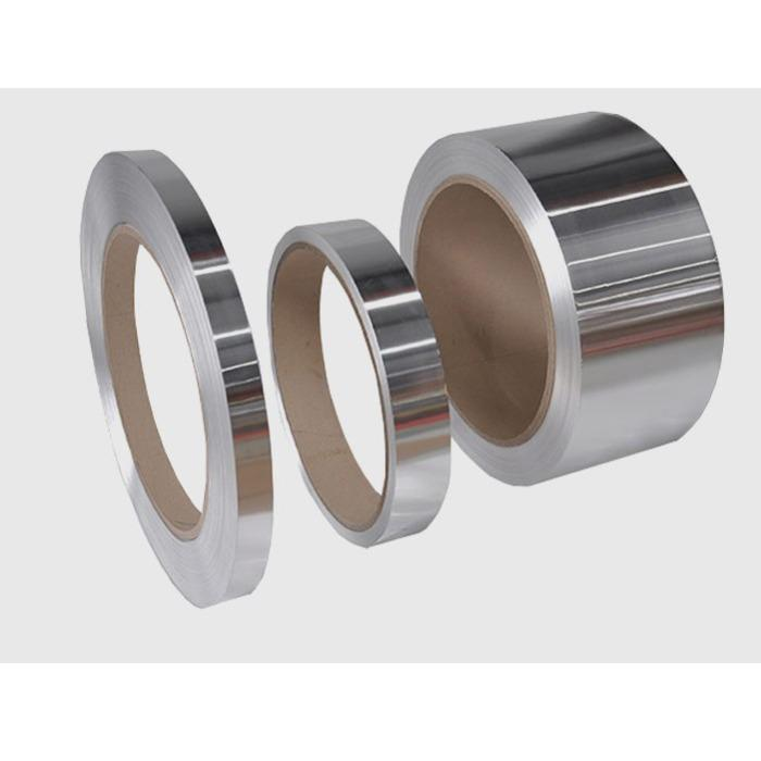 High specification alloy aluminium coils -  High specification alloy aluminium coils