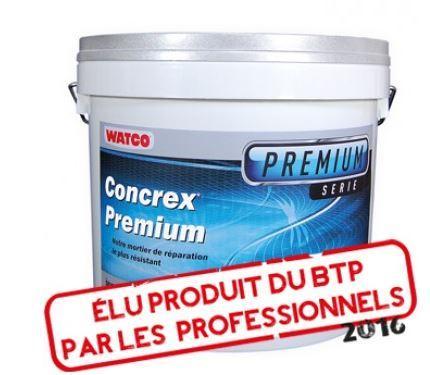 Concrex Premium  -