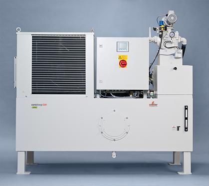Compact high-pressure unit - combiloop CL4