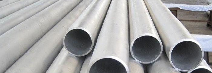 A312 Stainless Steel Welded (ERW) Pipe - pipes