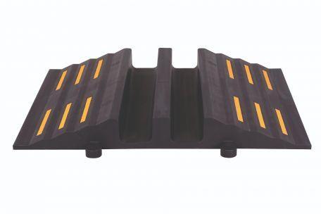 Gaine De Protection 680 Noire - Ralentisseurs