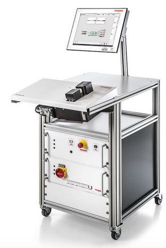 Telso®Splice TS3 -  Telso®Splice A40:B45 Vaše plus pro spolehlivé a rychlé svařování spojů slaněnýc