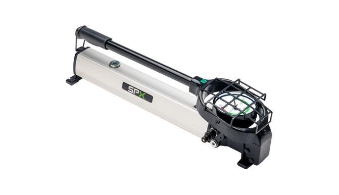 HPUHP150001 High Pressure Hand Pump - Pumps