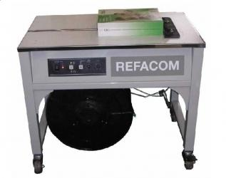 Machines de démonstration de cerclage - Cercleuse semi-automatique Démo Junior