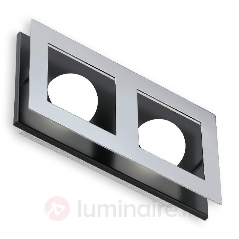 Applique LED allongée Bellamonte - Appliques LED