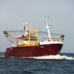Waterproof Off Shore & Fishing workwear -
