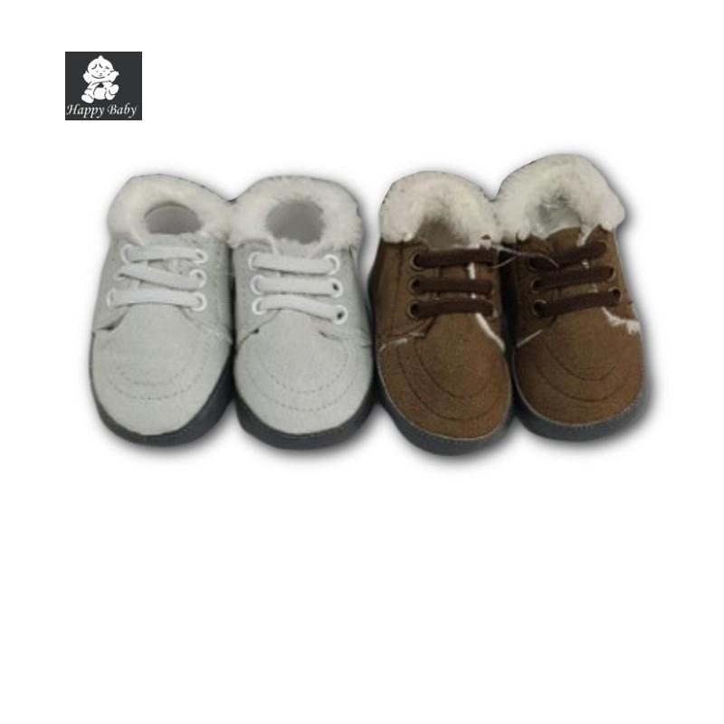 Chaussures bébé K12996 - CHAUSSURES
