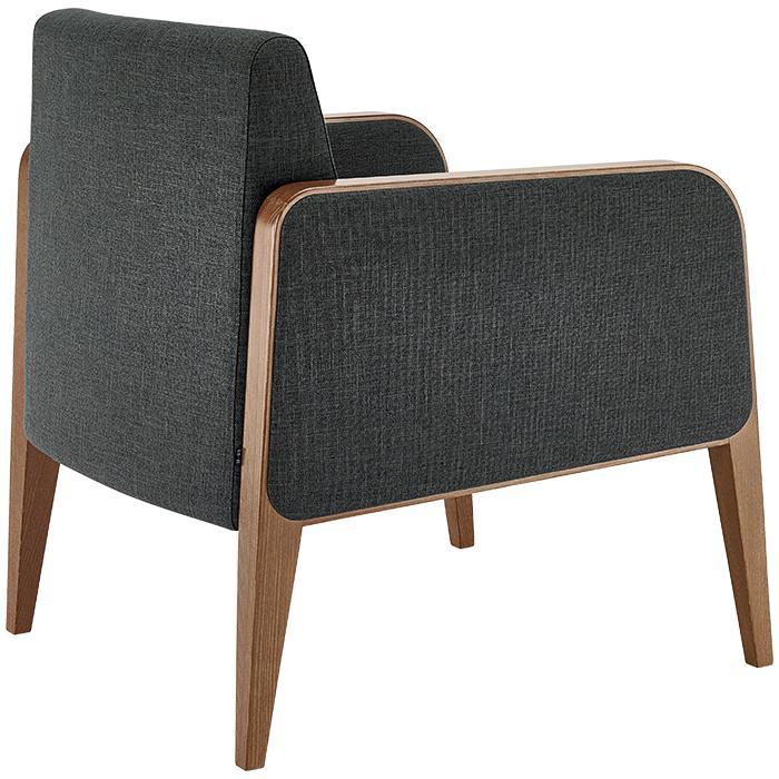 Lounge Chair Alicante 1 - Novelties