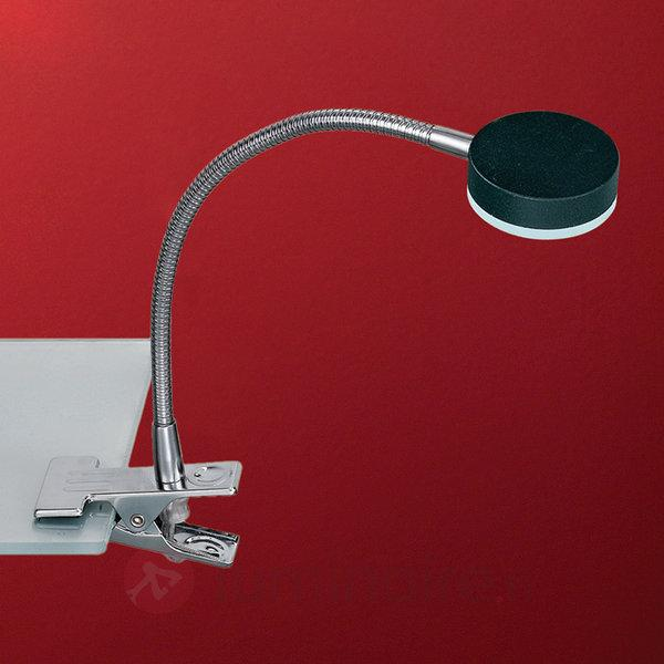 Lampe à pince LED Colin - Lampes à poser LED