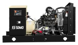 Groupes industriels standard - GZ40