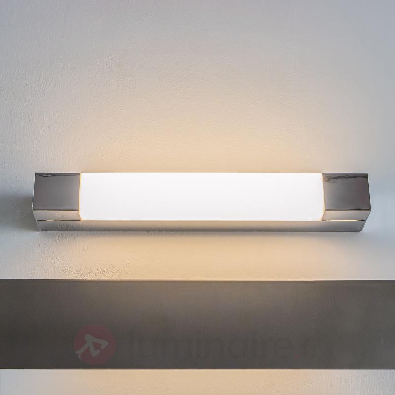 Applique pour salle de bains Finola avec LED - Salle de bains et miroirs
