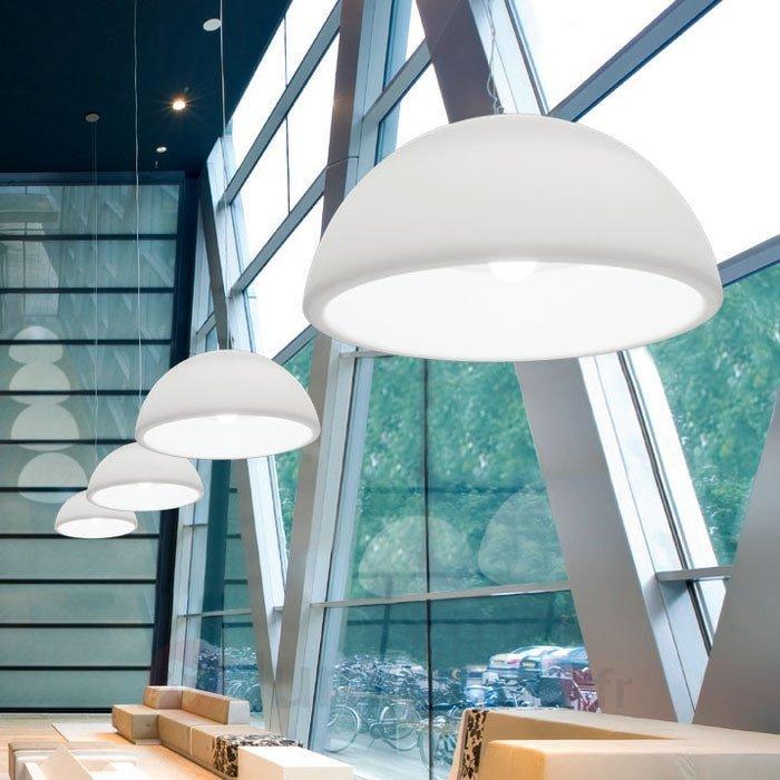Suspension design Hanging OHPS blanche - Suspensions