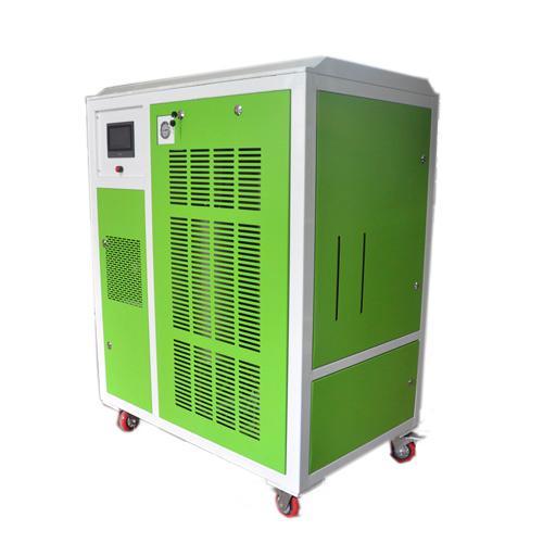 générateur de hho pour la chaudière - OH5500, énergie libre hho, économiseur d'énergie, économiseur de carburant d'hyd