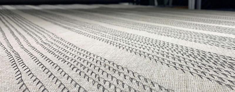 UBC 15 - Miscela di lana e viscosa