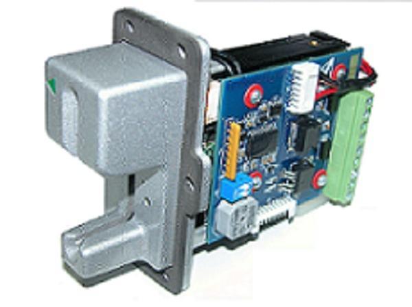 """نظام التحكم في الدخول   """"PRIVRATNIK-02B""""(بْريفْراتْنيكْ-B02) - نظام التحكم في الدخول المستقل لمباني أجهزة الصراف الآلي"""