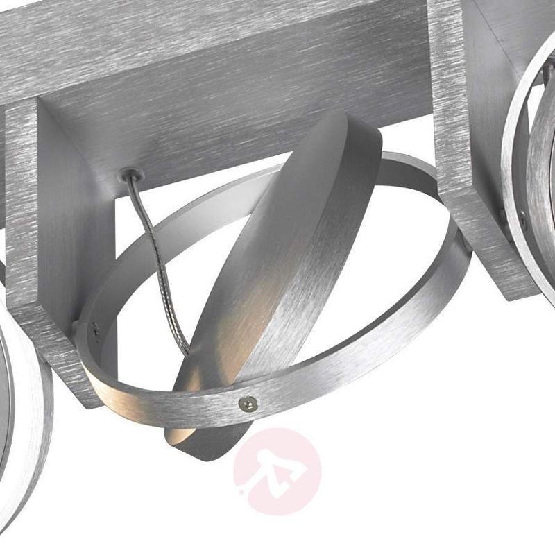 4-bulb LED ceiling lamp Vision - Ceiling Lights