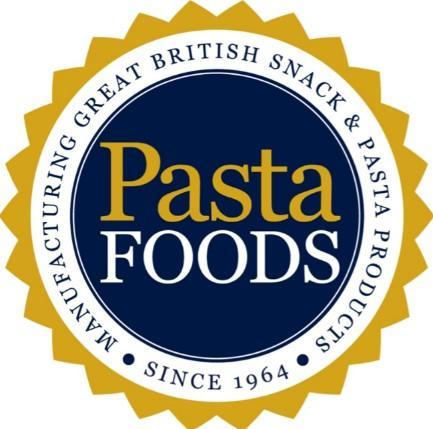 Dried Pasta, Snack Pellets & Semolina -