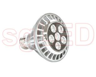 Ampoules LED E27 - 10-E27PAR30-11W-25D-01