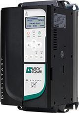DIGISTART D3 Contrôleur électronique 23 à 1600 A - null
