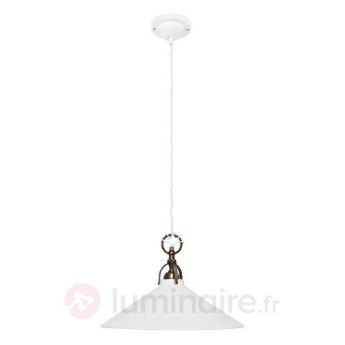 Suspension originale Ike - Suspensions rustiques