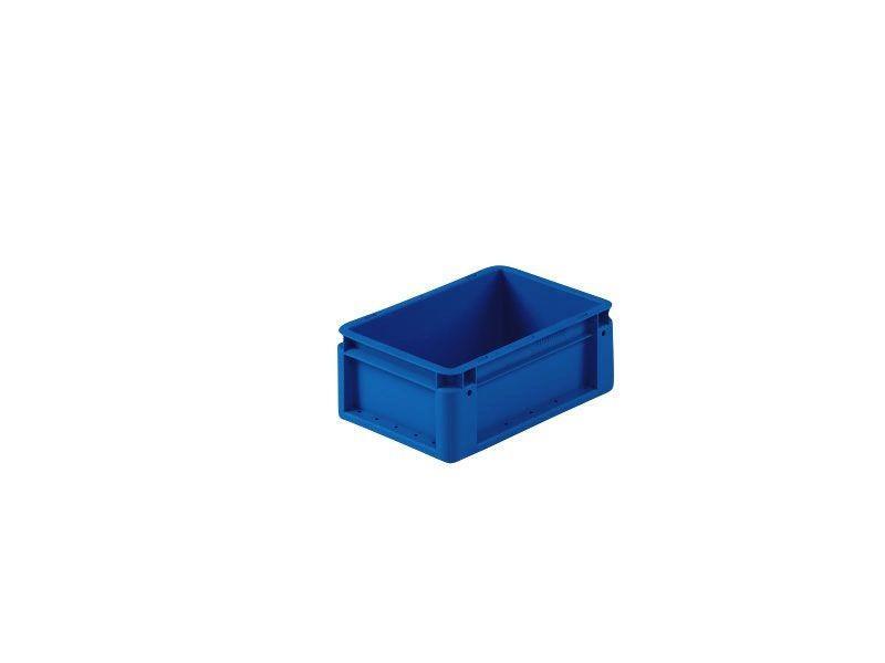 Stapelbehälter: Sil 3212 - Stapelbehälter: Sil 3212, 300 x 200 x 120 mm