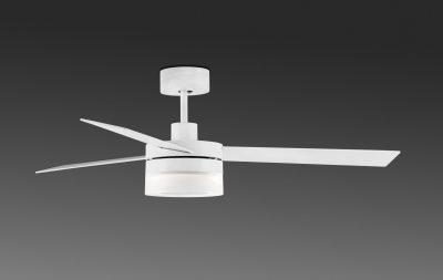 Ventiladores de techo con luz -