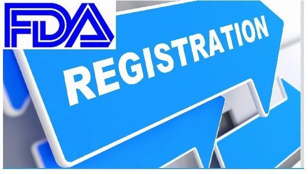 FDA Registration