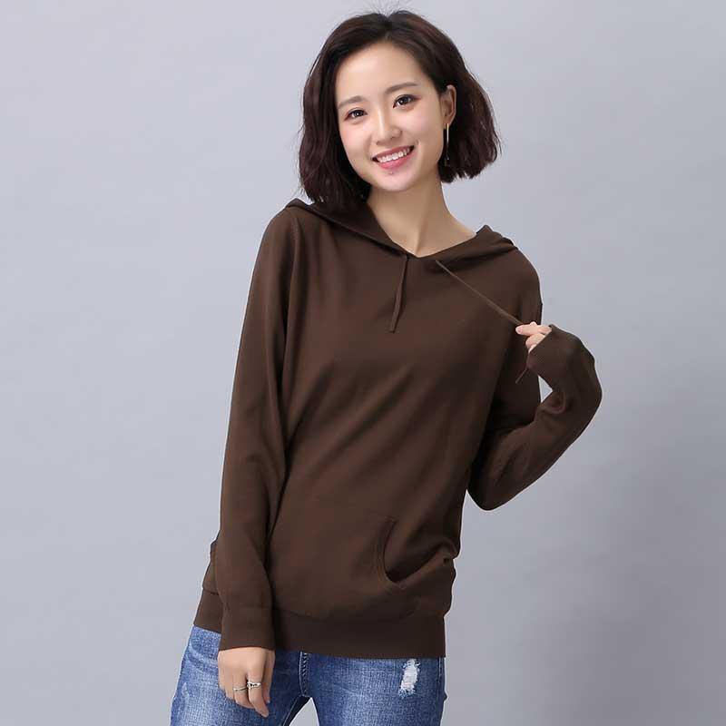 hoodie for ladies' wear