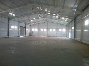Bàtiments Industriels - Espaces de Production disponibles pour location