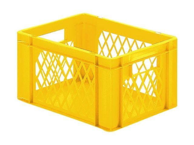 Stacking box: Band 210 2 - Stacking box: Band 210 2, 400 x 300 x 210 mm
