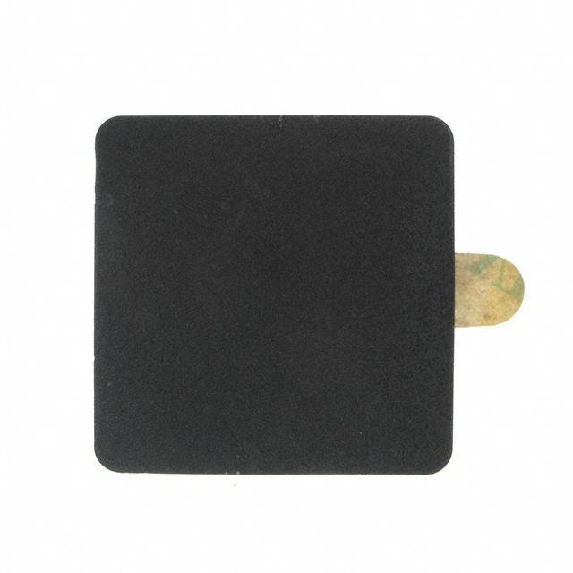 FERRITE EMI PLT 26.42X26.42X1.27 - Laird-Signal Integrity Products MP1040-100