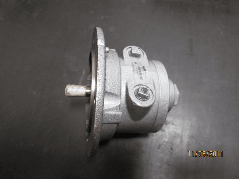 motorino pneumatico per porta - bottali manutenzione e ricambi