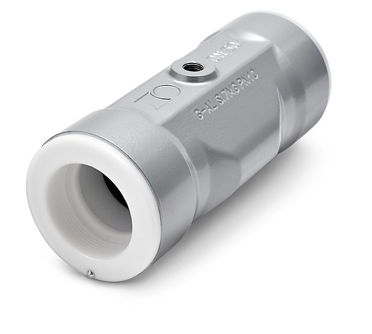 HO-Matic pinch valve series 50 - null