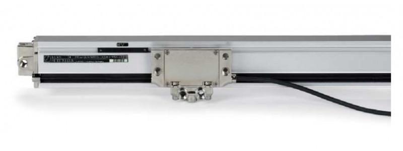ls1679导轨增量式直线光栅尺 - ls 1679带滚柱导轨增量式直线光栅尺