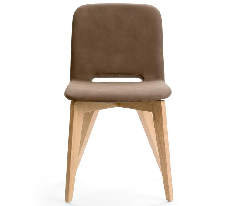 chaises - PAMP BI H47 PB -A