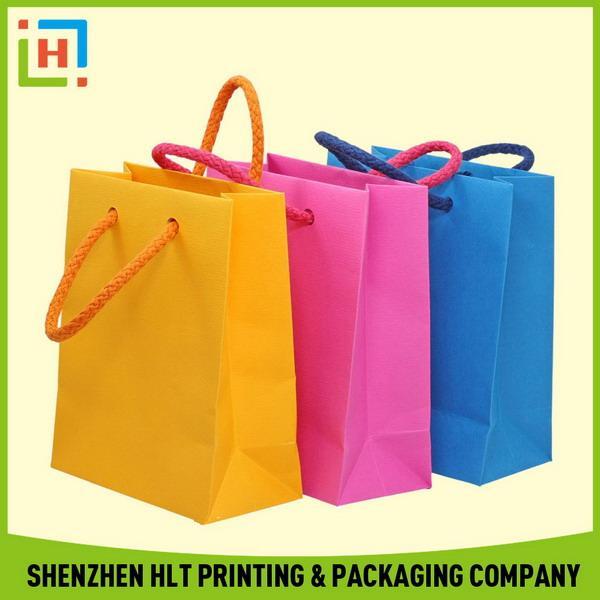 Gift paper bag - Paper bag