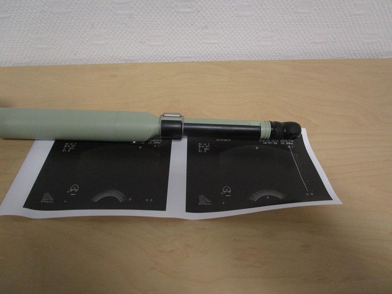 B&K Medical Biplane Sonde 8808 6-10MHz - Ultraschall