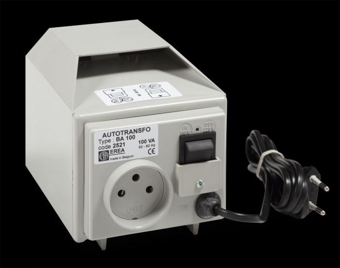 Einphasen Transformatoren - BA100