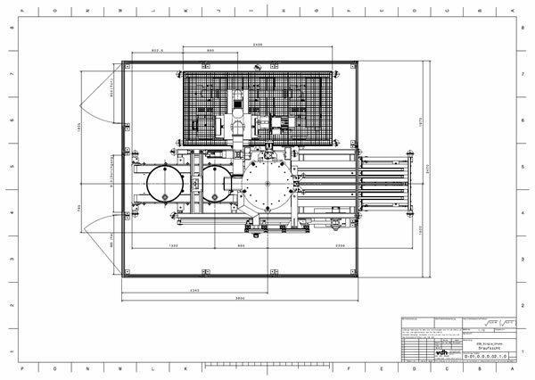 Sonderlösungen Maschinen- & Vorrichtungsbau