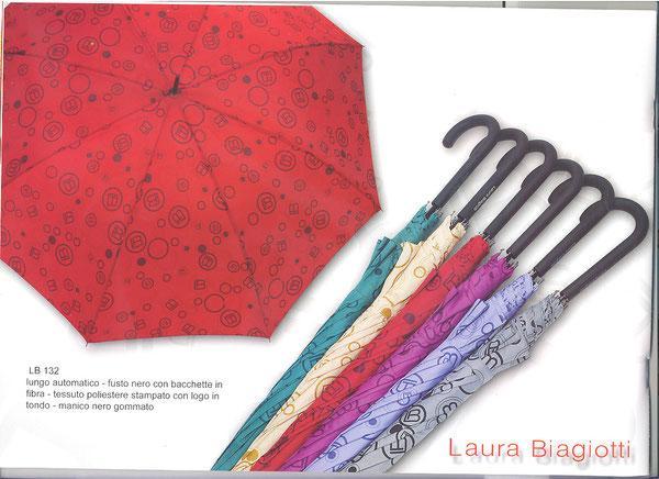parapluies de marques - Laura Biagiotti
