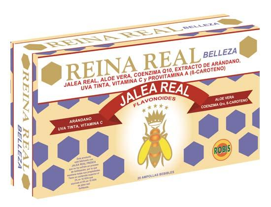 Royal Jelly Beauty