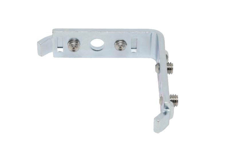 Steckverbinder - SVG - 08 - M6x8 verzinkt -