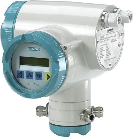 Ultraschall-Messumformer FUS060 - null