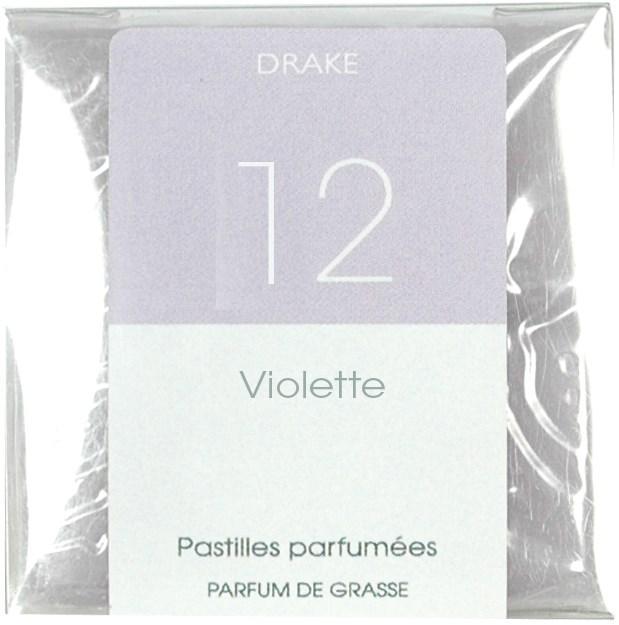 PASTILLES PARFUMÉES - VIOLETTE - null