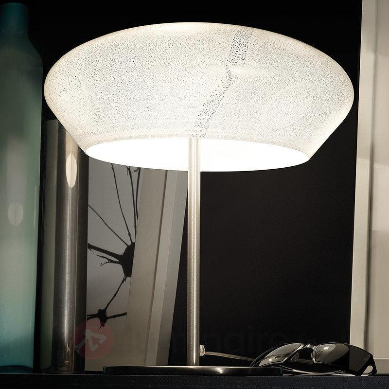 Avec variateur - lampe de table Marble - Toutes les lampes à poser